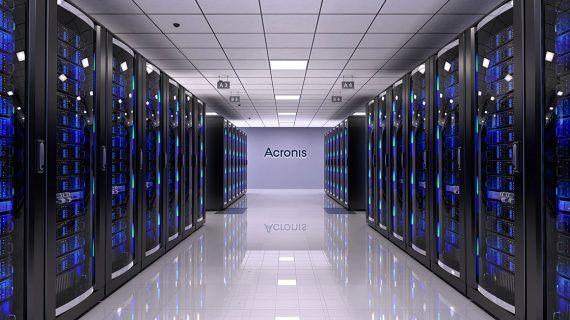 Software-Defined-Storage mit unveränderlicher Datenauthentizität