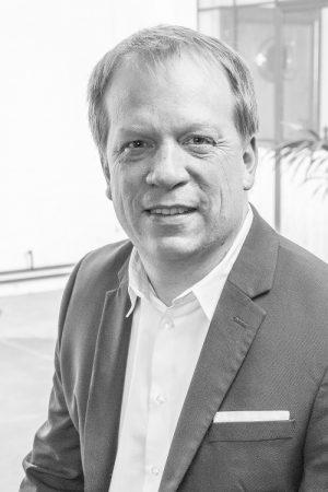 Björn Christiansen, Geschäftsführer von IAdea Deutschland