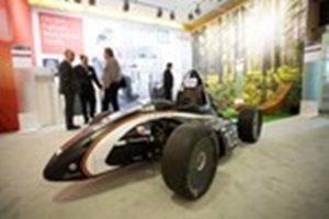 Rückblick: Fujitsu-Forum 2015