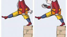 Mobiler Hans-Guck-in-die-Luft