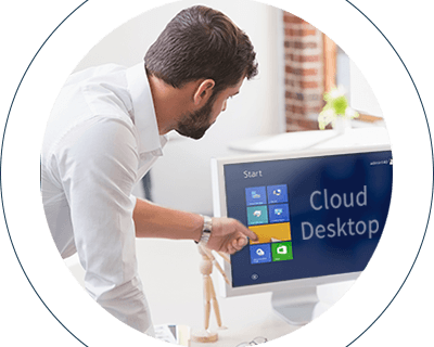 Cloud-Desktop