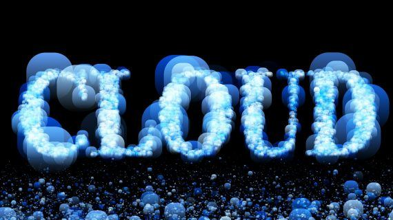 Trotz Sicherheitsbedenken nutzen Unternehmen die Public-Cloud