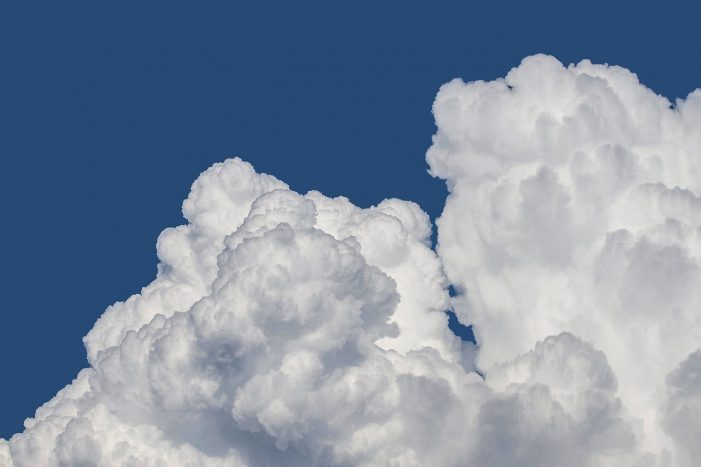 Der Cloud-Status-Quo am deutschen IT-Himmel