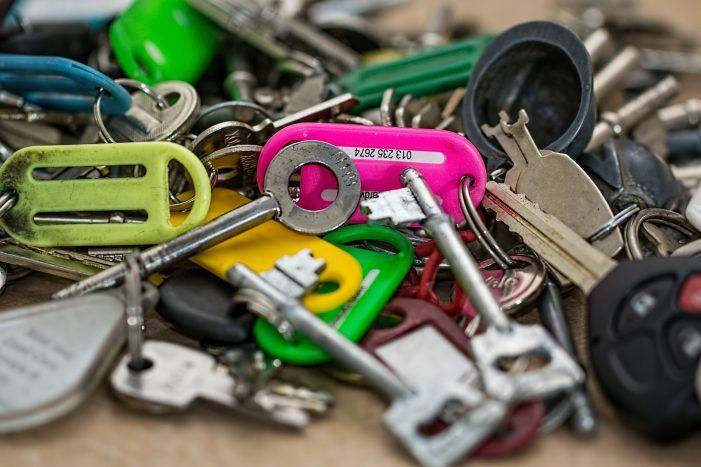 Sicherheitsrisiko durch stark steigende Nutzung kryptographischer Schlüssel