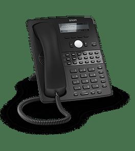 Vtech kauft VoIP-Spezialist Snom