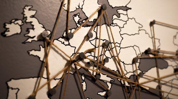 Equinix sieht Interconnection-Services als zentrale Komponente für die digitale Transformation