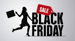 Black-Friday – Deals, Deals, Deals, oder?