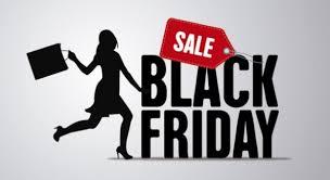 Black-Friday – Deals, Deals, Deals, oder?