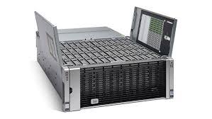 Cisco bringt neue Server-Linie für Echtzeit-Datenverarbeitung
