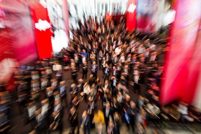 "Fujitsu-Forum ""Human Centric Innovation"" als Wachstumstreiber"
