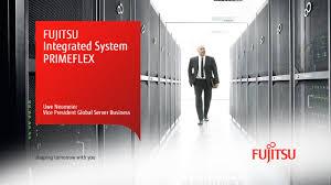 Referenzarchitektur von Fujitsu beschleunigt Virtualisierungsprojekte