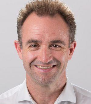 Michael Veit, Technology Evangelist bei Sophos