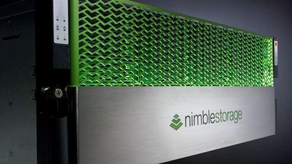 Nimble Storage gelistet als Leader im Gartner-Magic-Quadrant