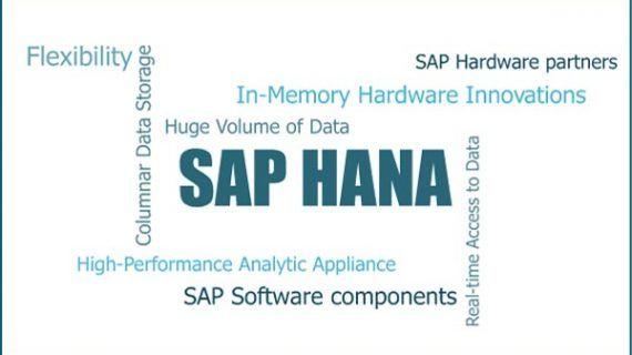 SAP stellt SAP-HANA 2 vor