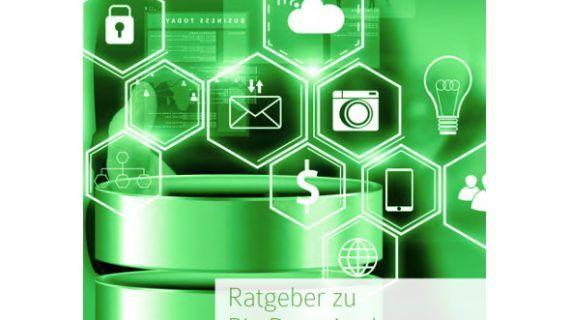 Exasol veröffentlicht Leitfaden zur Big-Data-Analyse im Mittelstand