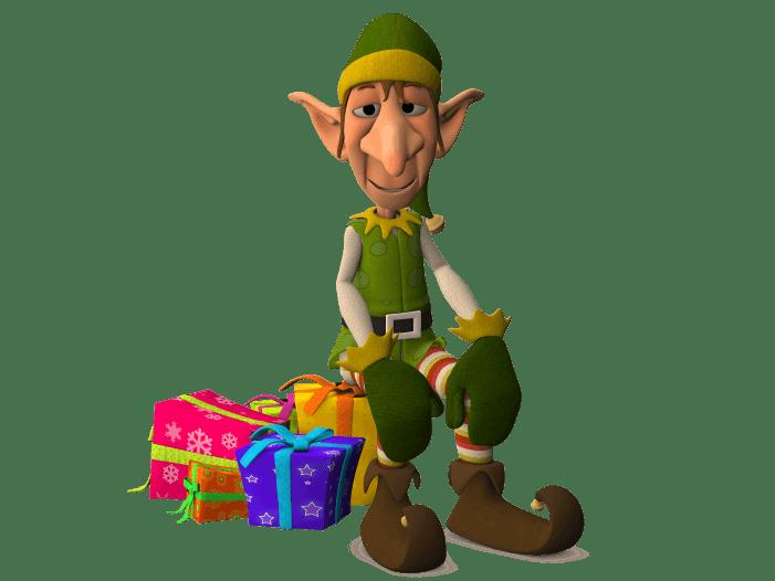 Weihnachtsshopping – Schnäppchenjäger im Visier