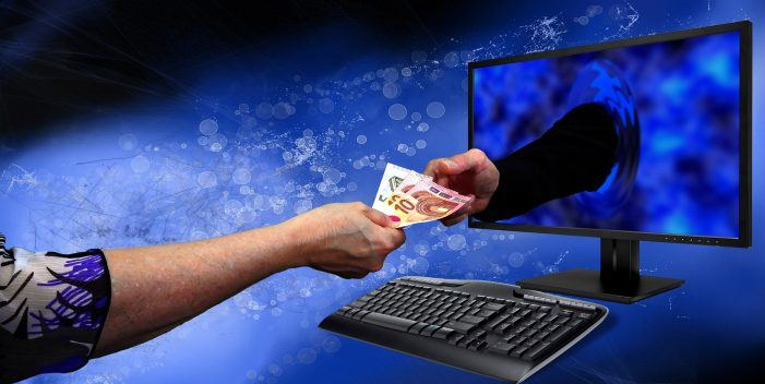Nahezu Jeder ist von Cyber-Erpressungen betroffen