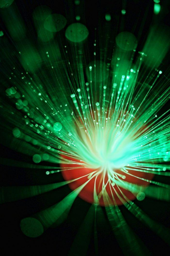 Branche will beim Glasfaserausbau intensiver zusammenarbeiten