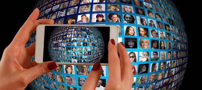 Rund die Hälfte der Menschheit ist noch immer nicht im Internet