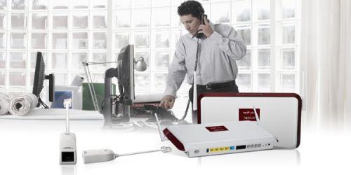 VoIP-Media-Gateway ermöglicht nahtlose Integration von ISDN mit All-IP