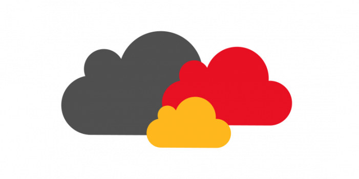Office-365 aus einem deutschen Rechenzentrum wird im Mittelstand akzeptiert