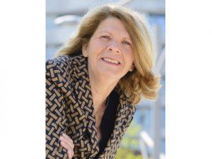 Monika Grass, Datacenter-Expertin, Consultant und Veranstalterin der dc360°Lounge