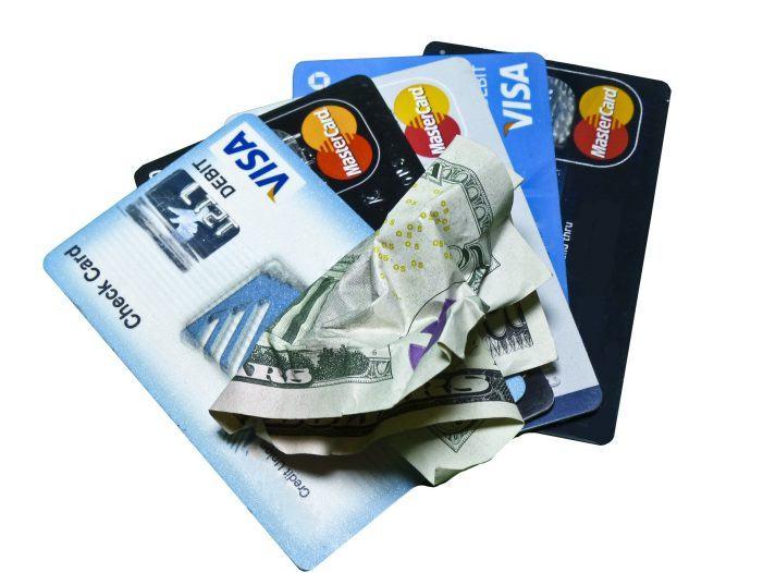 Zwei Drittel nutzen Paypal zum Bezahlen bei Online-Diensten