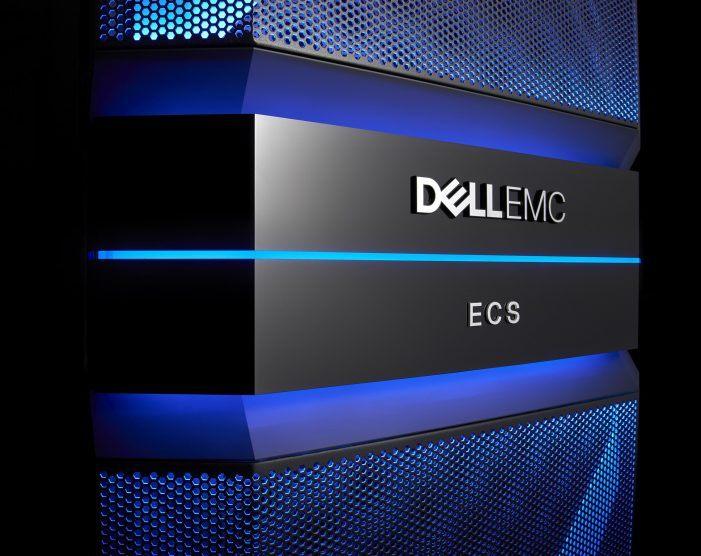Dell EMC aktualisiert Data-Protection-Lösungen