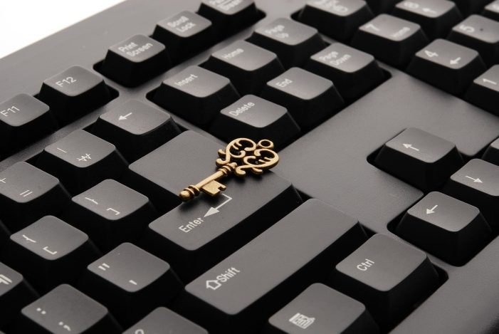 Komplette Orchestrierung von Schlüsseln und Zertifikaten