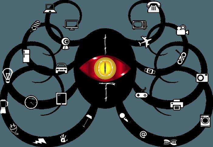 IoT-Evolution führt zur Disruption traditioneller Geschäftsmodelle