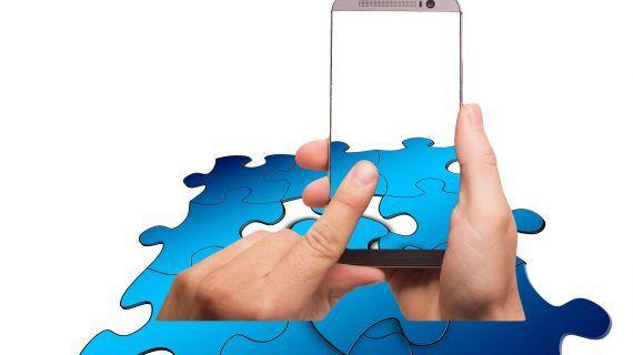 Datenrettung für Samsung-Galaxy-S6