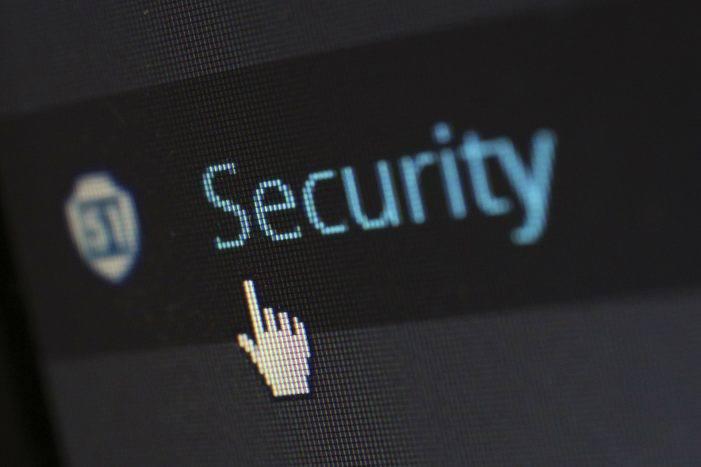 Sicherheitsstrategie entscheidet