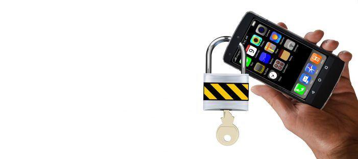 Zwei-Faktor-Authentifizierung für mobile Endgeräte