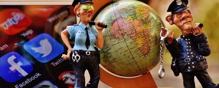 Das Räuber-und-Gendarm-Spiel weitet sich auf die IoT-Sicherheit aus