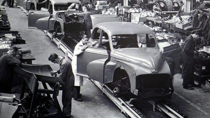 Digitale Trends und Mixed-Reality verändern die industrielle Produktion