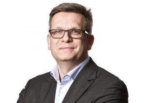 Jan-Peter Koopmann, Chief Technology Officer der Nfon AG