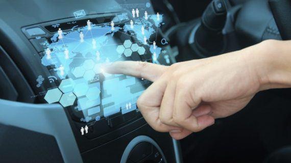 Microsoft präsentiert Connected-Vehicle-Platform