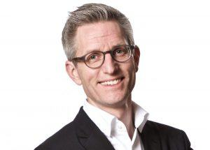 Thomas Muschalla, Vice President Sales der NFON AG
