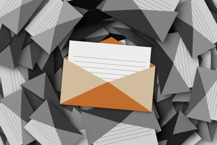 Gefälschte E-Mails erkennen