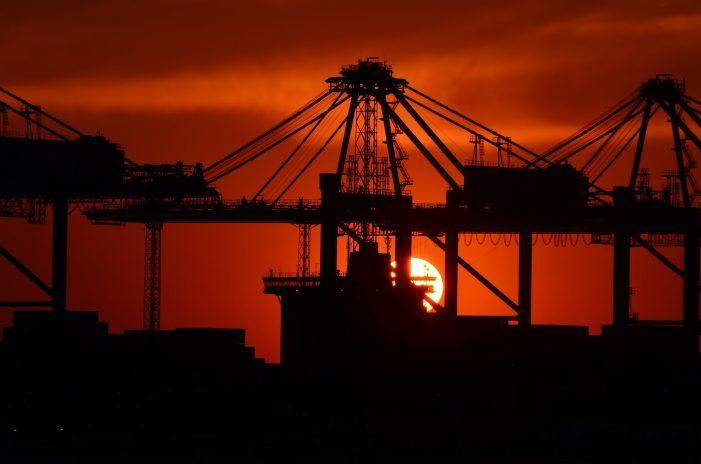 Palo Alto erweitert Schutz industrieller Netzwerke