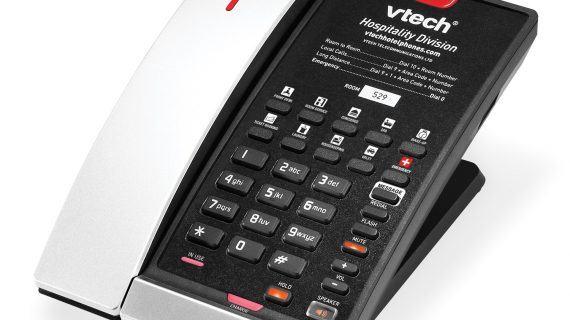 Vtech-Telefone ergänzen Branchenlösungen von ALE