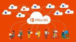 Europäische Unternehmen setzen verstärkt auf Office-365 aus der Cloud
