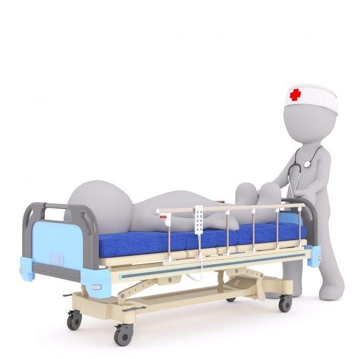 Krankenhäuser im Visier von Ransomware-Kriminellen