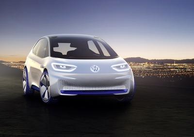 Volkswagen startet Programm für Schlüsseltechnologien der Zukunft