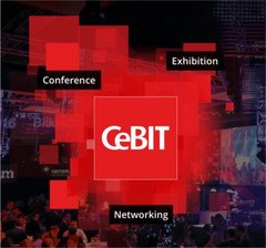 "UC Point mit ""Office to Go"" auf der CeBIT"