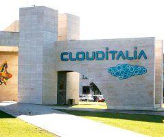 Clouditalia