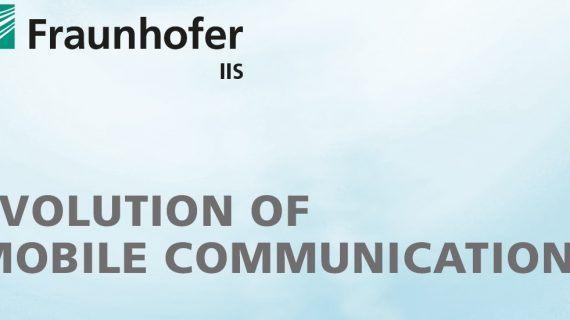 EVS-Standard sorgt für Hi-Fi-Mobiltelefonie