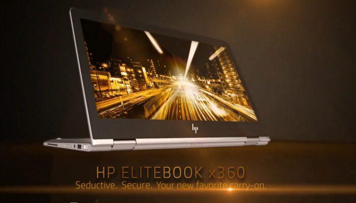 HP schützt Unternehmen mit HP-Sure-Click vor Cyber-Angriffen
