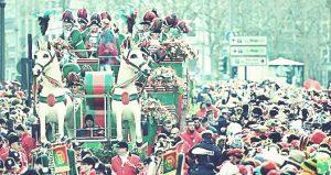 Kölner-Karneval