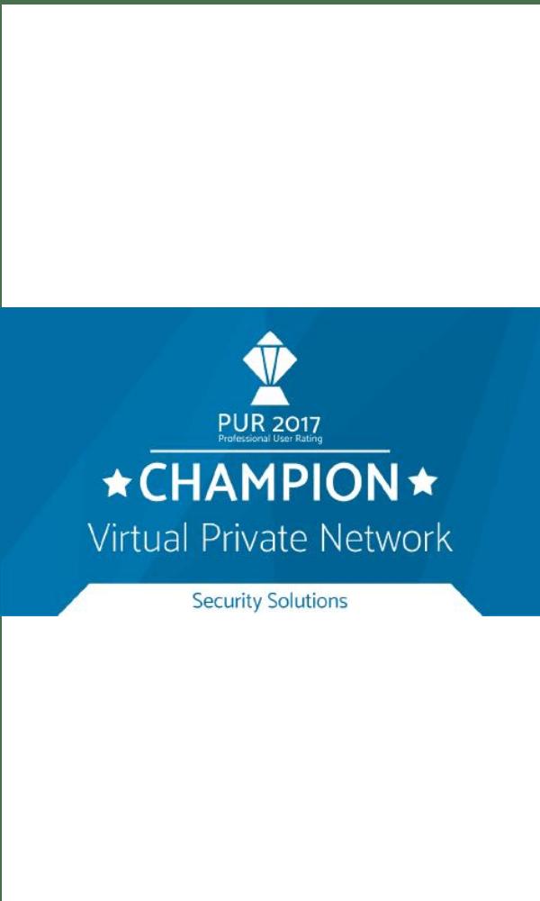 """Anwender platzieren Lancom bei VPN-Lösungen als """"Champion"""""""